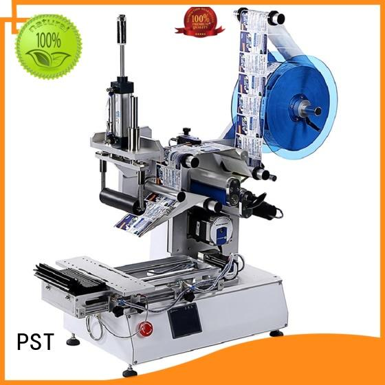 horizontal sticker labelling machine supplier for cards