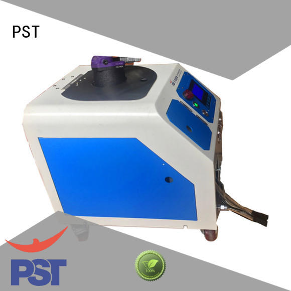 PST machine automatic riveting machine riveting for sale
