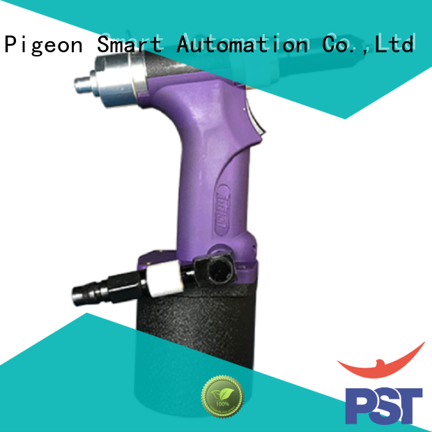 PST auto feed rivet gun for busniess for sale