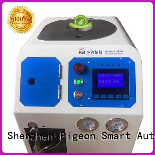 automatic riveting machine manufacturer for server case