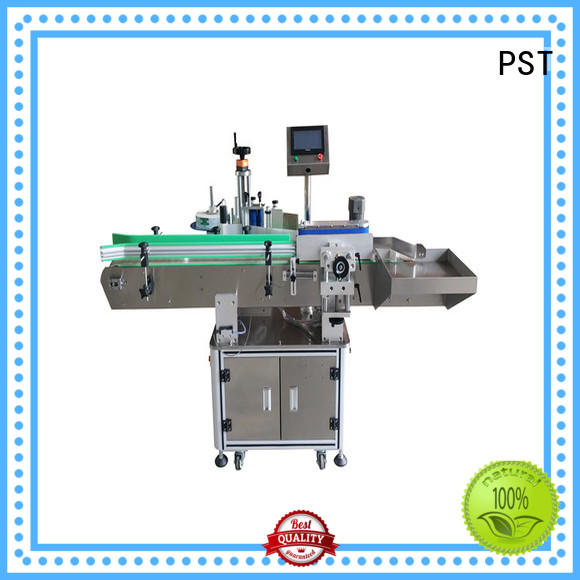 efficient Bottles Labeling Machine manufacturer for boxes