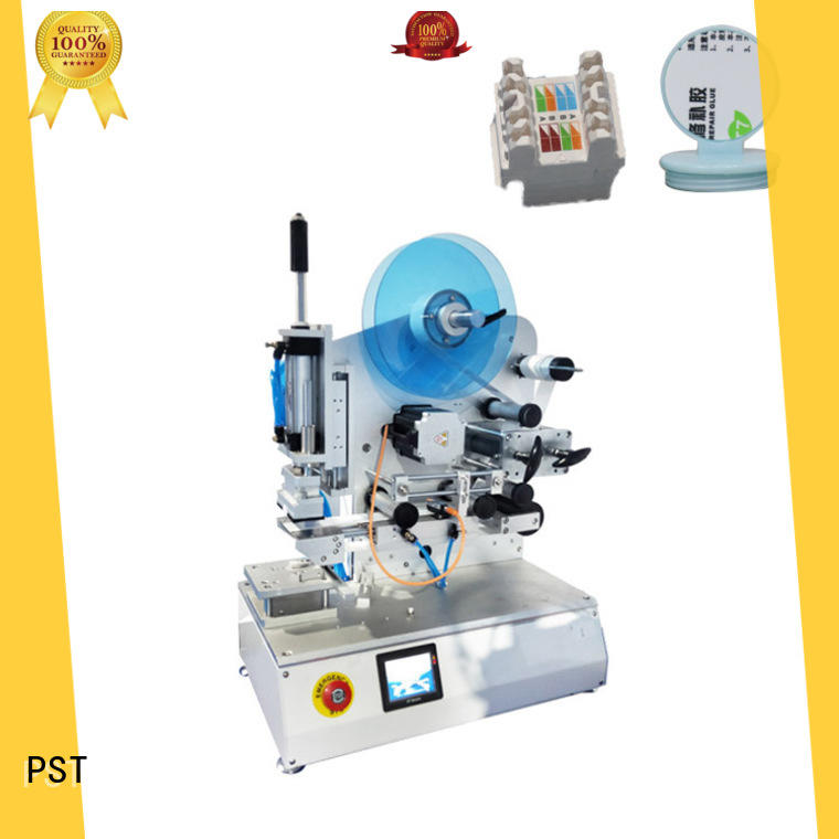 best semi auto labeling machine factory for business
