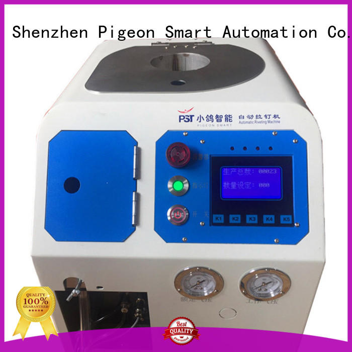 custom automatic riveting machine supply for server case