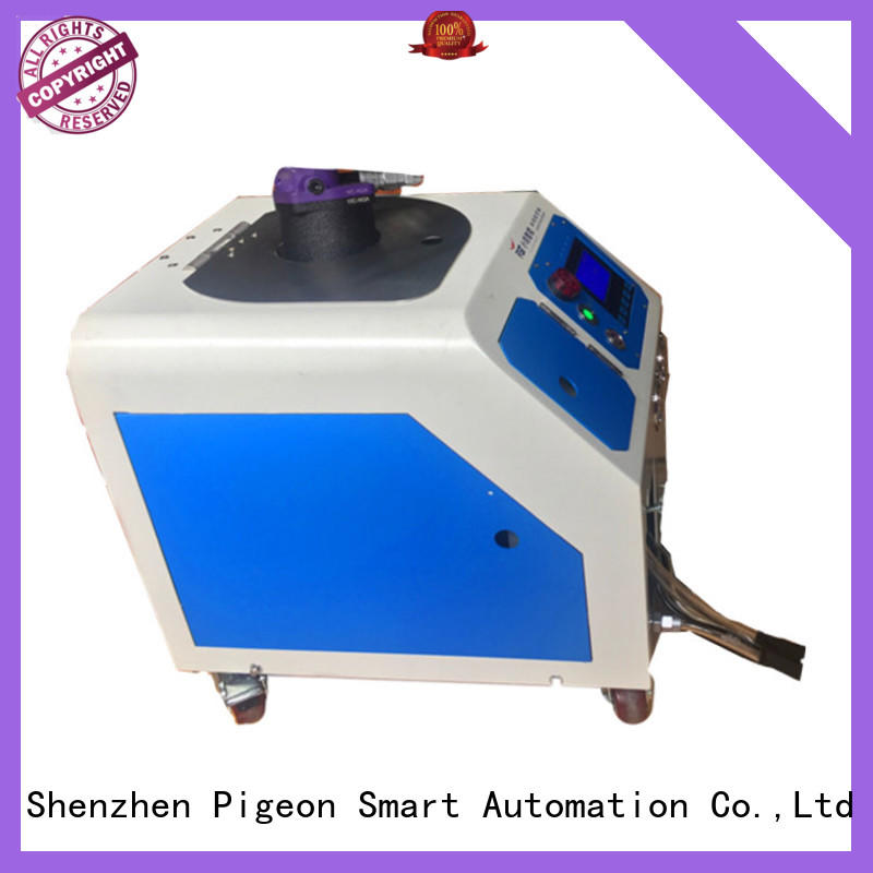 superior quality riveting machine manufacturer for computer terminal case PST