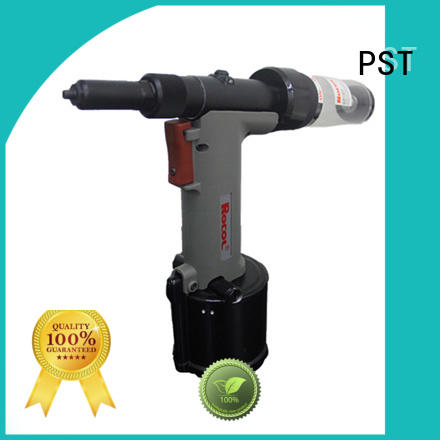 PST new auto feed rivet gun company for electric power tools