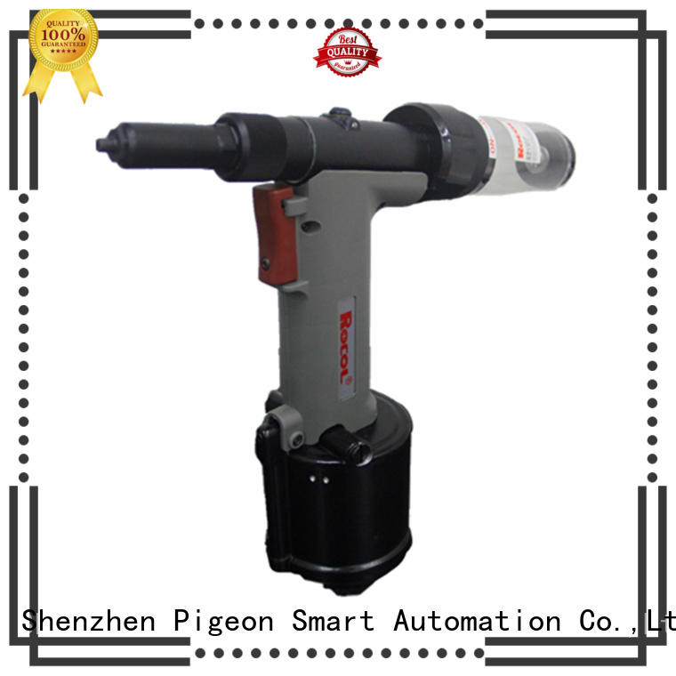 PST automatic electric rivet gun for electric power tools
