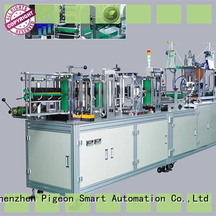 PST best KN95 mask machine suppliers for face mask