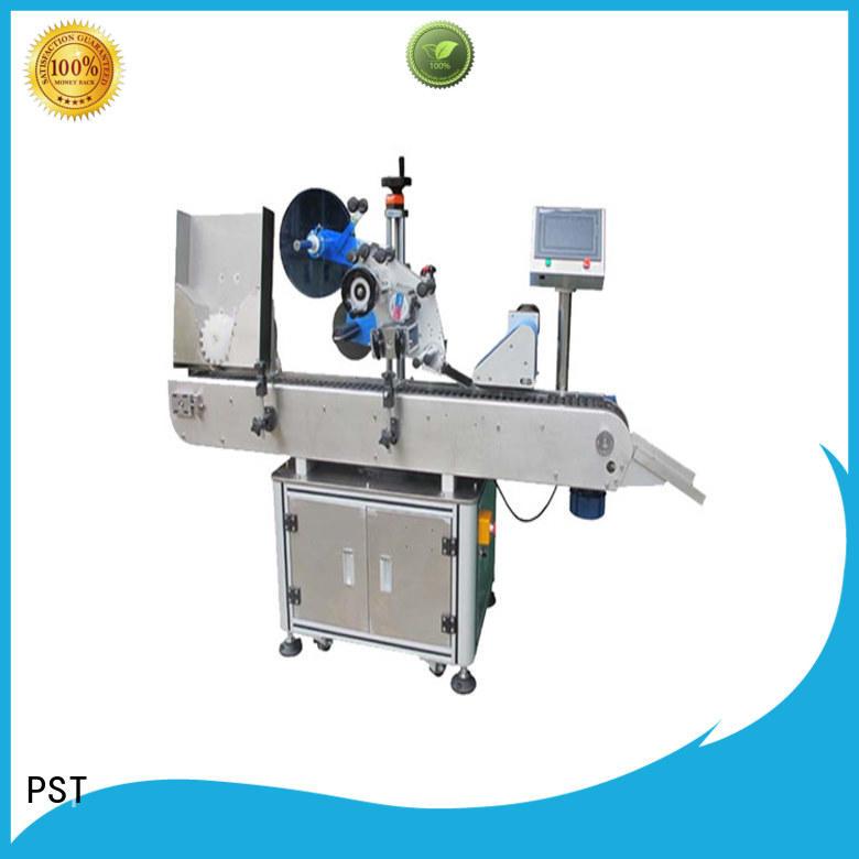 PST Automatic Horizontal  Round Bottle Labeling Machine/PST807