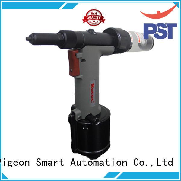 auto rivet gun manufacturer for electric power tools PST