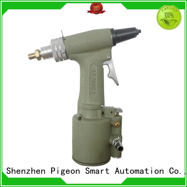 auto feed rivet gun manufacturer for sale PST