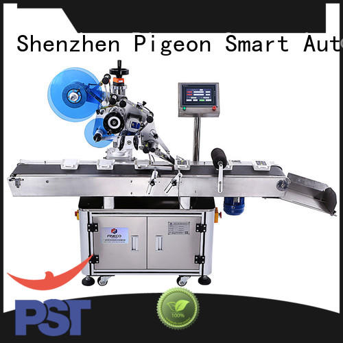 high end Flat Labeling Machine excellent for book PST