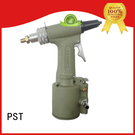 PST auto feed rivet gun company for industry