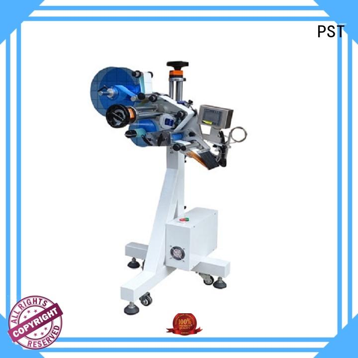 high speed Flat Labeling Machine supplier for book