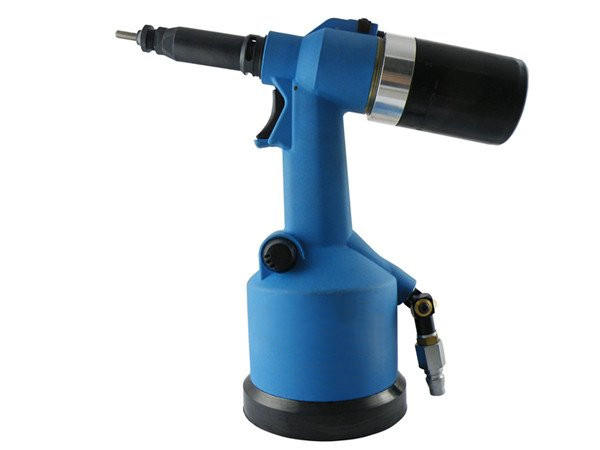 The Automatic Feed Riveting Machine/pneumatic/for Blind Rivets(2.1mm To 6.4mm)/RM130-2