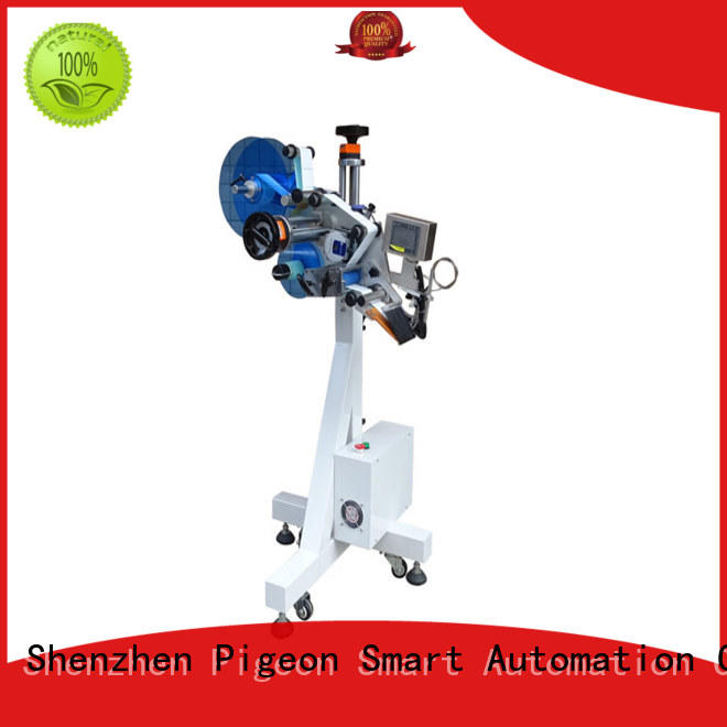 high speed automatic labeling machine manufacturer for book