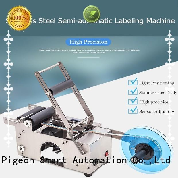 PST wholesale labeling equipment bucket for industry