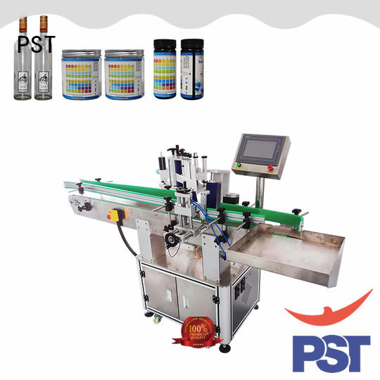 PST best automatic labeling machine customization for boxes