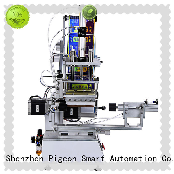 excellent bottle labeling machine for sale shrink labeling equipment for cards PST