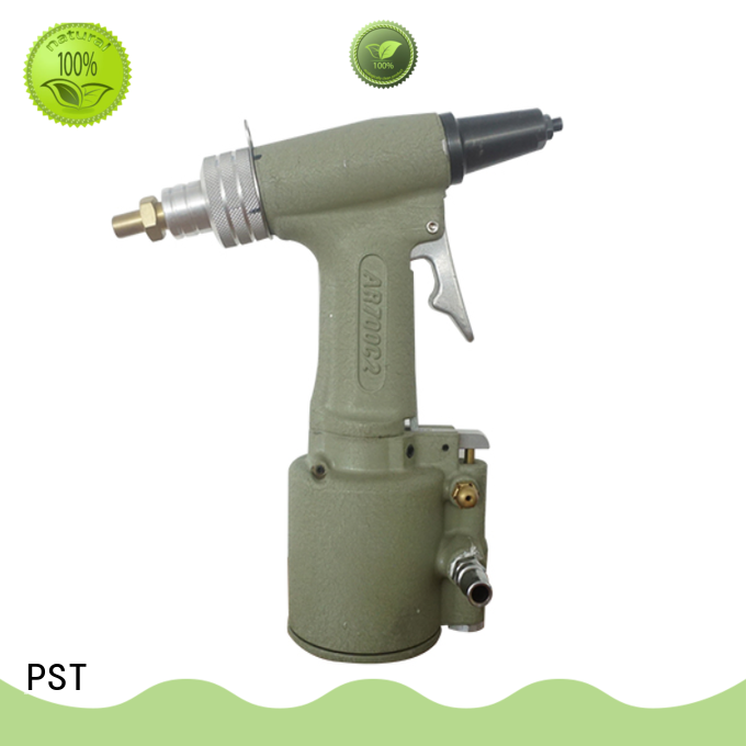 PST auto feed rivet gun factory for electric power tools