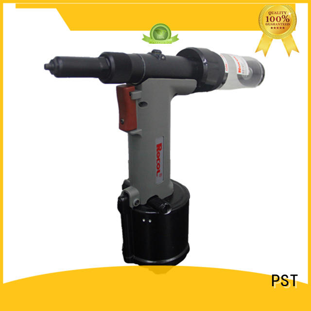 low noise Auto Feed Rivet Gun manufacturer for sale