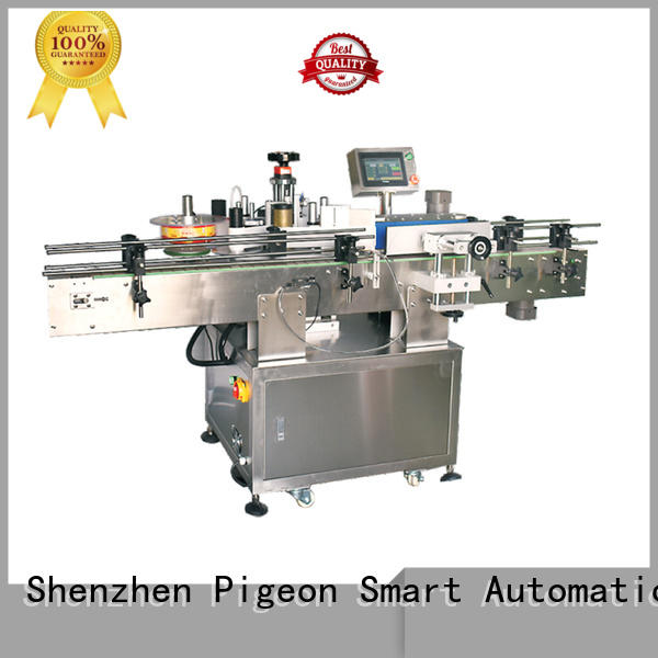 top auto label machine factory for cards