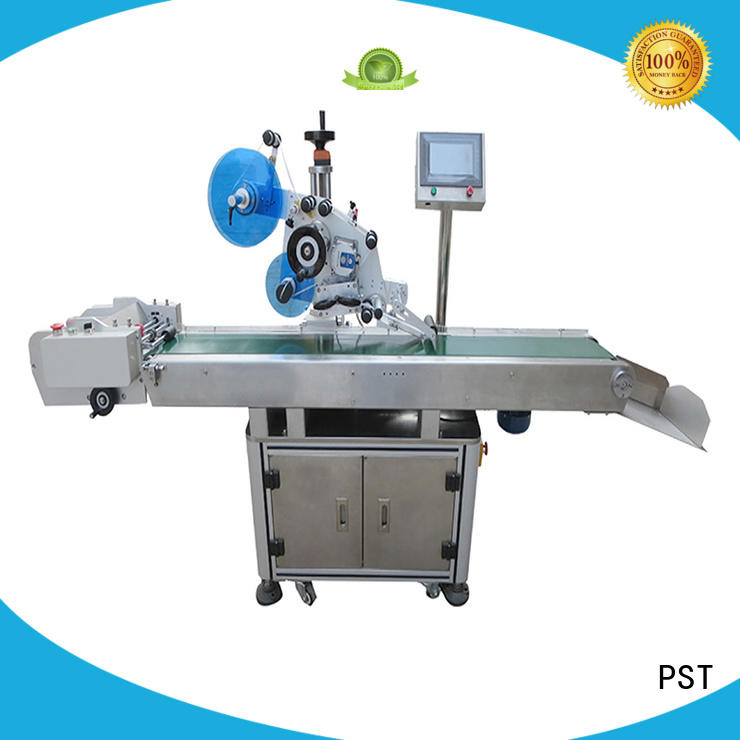 fully flat labeling machine supplier for book