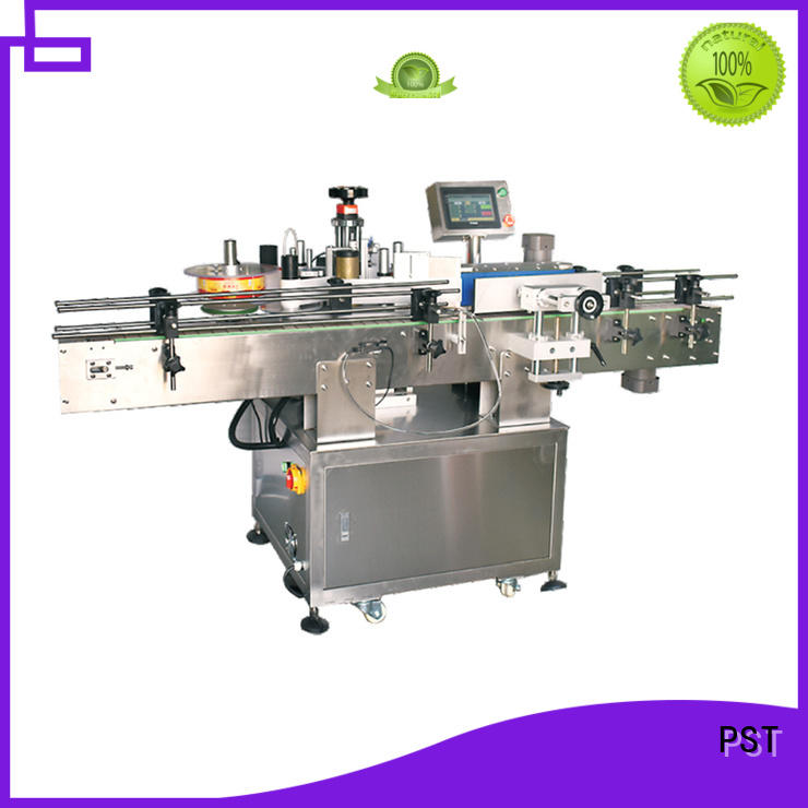 fully sticker labelling machine manufacturer for boxes