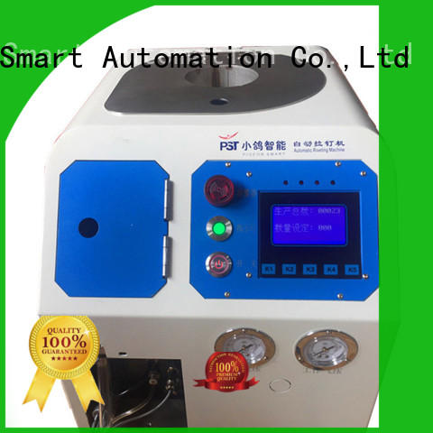 Automatic Feed Riveting Machine/Blind Rivets 4.8mm/Pneumatic/for Flight Case