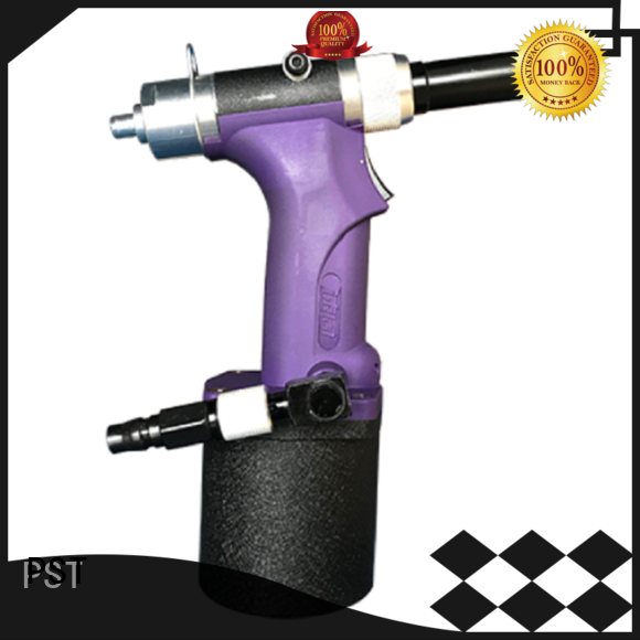 high speed auto feed rivet gun company for industry