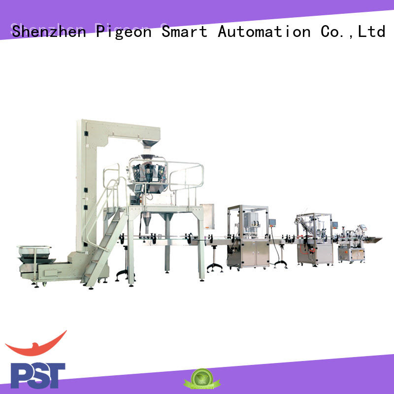 wholesale labeling production line supply for packing