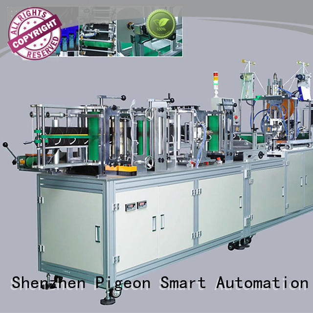latest KN95 mask machine manufacturers for face mask