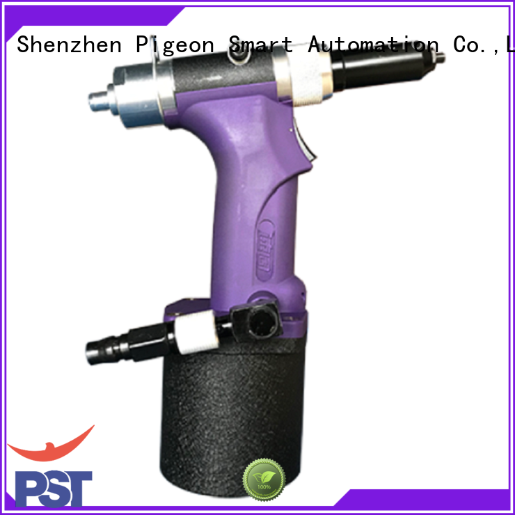 auto feed rivet gun wholesale for industry PST