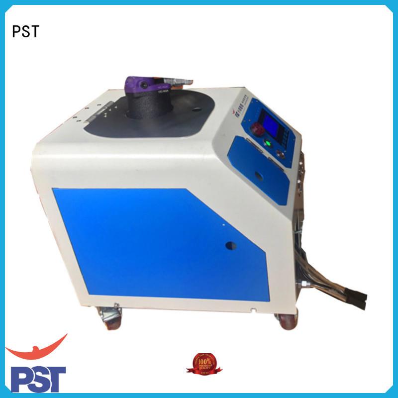 PST machine riveting machine automatic sale