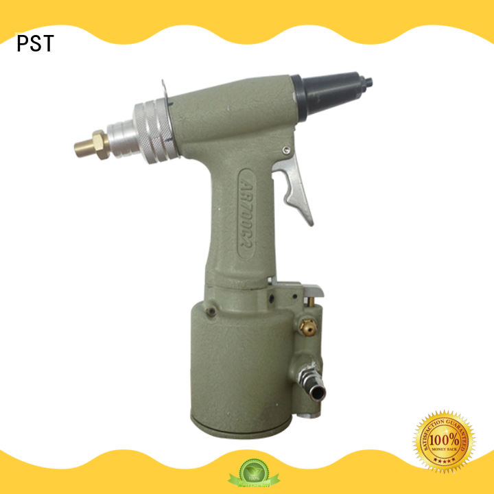 PST high speed Auto Feed Rivet Gun wholesale for electric power tools