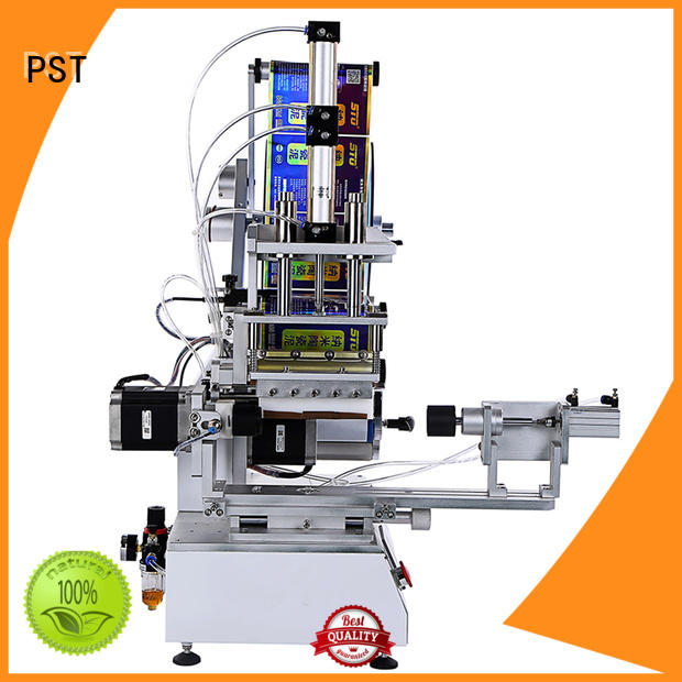 semi automatic Bottles Labeling Machine wholesale for round bottles