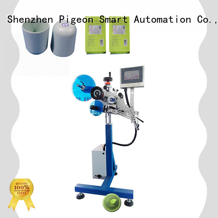 custom label applicator machines factory for industry