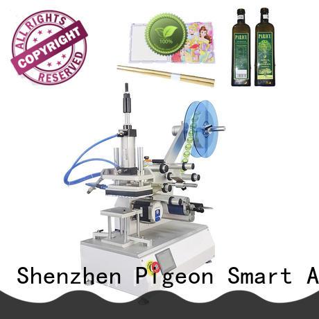 latest semi auto labeling machine company for business
