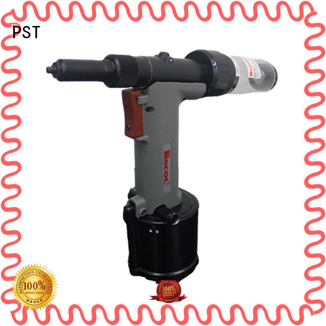 PST automatic auto feed rivet gun manufacturer for sale