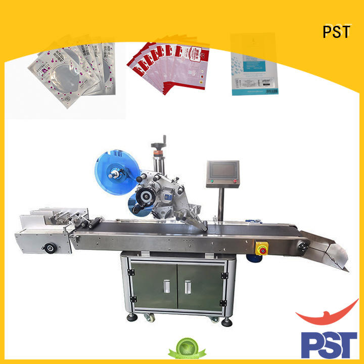 high precision flat labeling machine supplier for cards