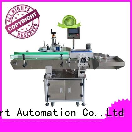 PST new automatic round bottle labeling machine long lasting for round bottle