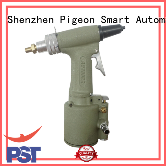 PST auto feed rivet gun supplier for sale