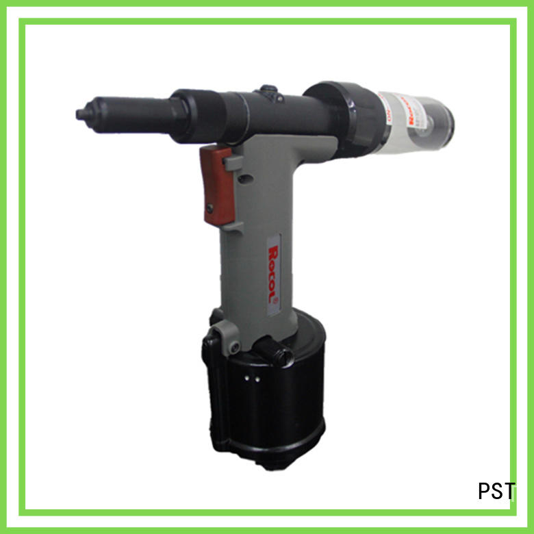 PST automatic Auto Feed Rivet Gun wholesale for electric power tools