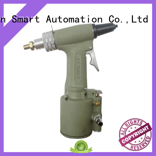 automatic auto feed rivet gun manufacturer for industry