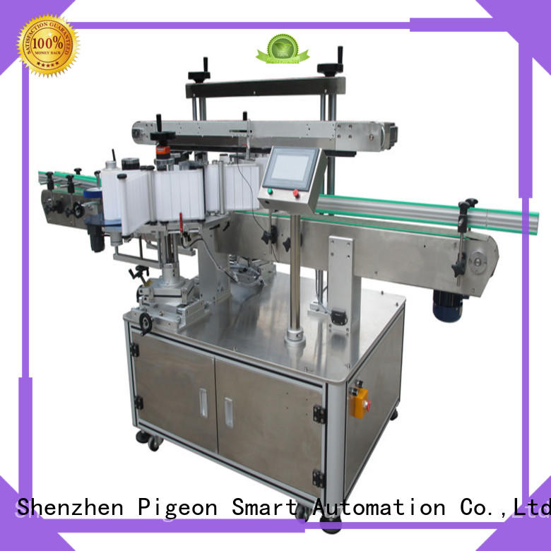 labeling automatic labeling machine labeling sale PST