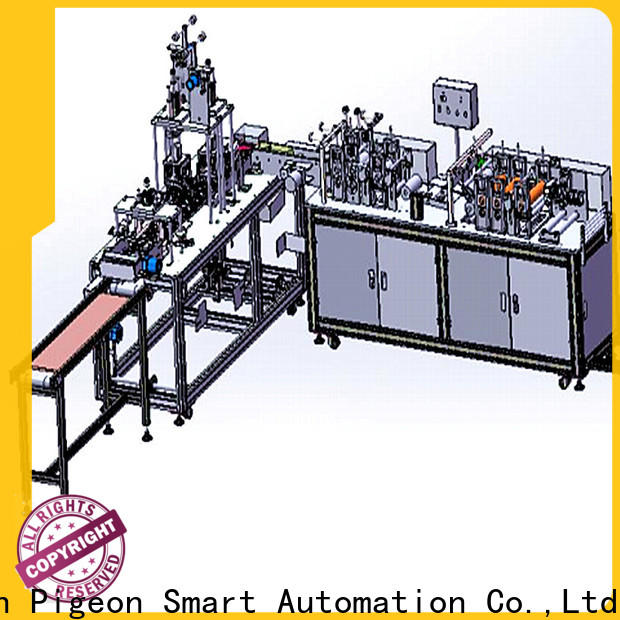 PST KF94 mask machine suppliers for business