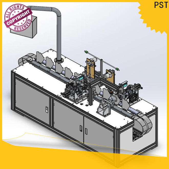 PST KN95 mask machine suppliers for medical products