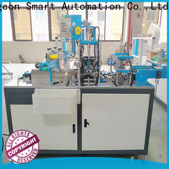 latest face mask making machine company for medical products