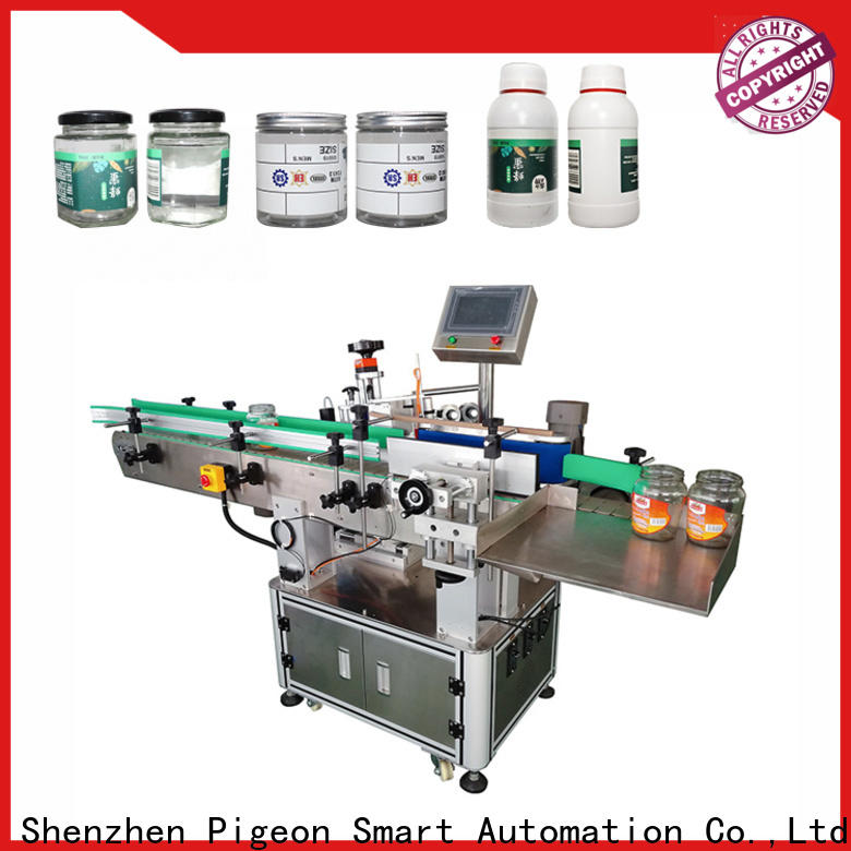 latest auto label machine company for cards
