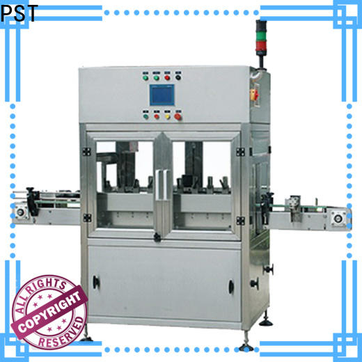 PST latest automatic assembly machine supplier for digital switches