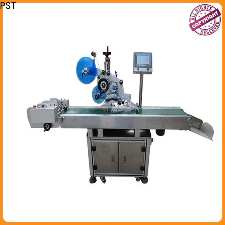 custom automatic plane labeling machine supply for bags